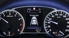 Nissan Micra: nuovo sistema di infotainment NissanConnect - Immagine: 2