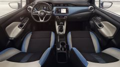 Nissan Micra: nuovo sistema di infotainment NissanConnect - Immagine: 3