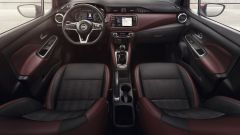 Nissan Micra: nuovo sistema di infotainment NissanConnect - Immagine: 4