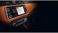 Nissan Micra: nuovo sistema di infotainment NissanConnect - Immagine: 5