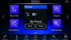 Nissan Micra: nuovo sistema di infotainment NissanConnect - Immagine: 7