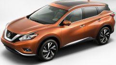 Nissan Murano 2015: nuove info - Immagine: 6