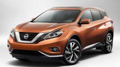 Nissan Murano 2015: nuove info - Immagine: 4