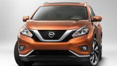 Nissan Murano 2015: nuove info - Immagine: 7