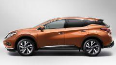 Nissan Murano 2015: nuove info - Immagine: 8