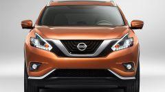 Nissan Murano 2015: nuove info - Immagine: 2
