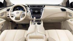 Nissan Murano 2015: nuove info - Immagine: 3