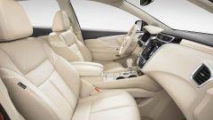 Nissan Murano 2015: nuove info - Immagine: 10