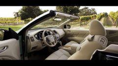 Nissan Murano Crosscabriolet, le nuove foto - Immagine: 7