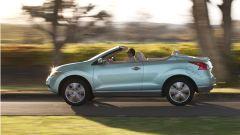 Nissan Murano Crosscabriolet, le nuove foto - Immagine: 1