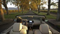 Nissan Murano Crosscabriolet, le nuove foto - Immagine: 8