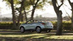 Nissan Murano Crosscabriolet, le nuove foto - Immagine: 4