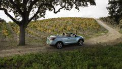 Nissan Murano Crosscabriolet, le nuove foto - Immagine: 5