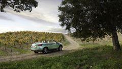 Nissan Murano Crosscabriolet, le nuove foto - Immagine: 6