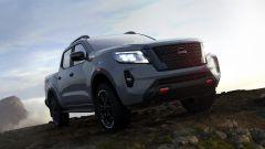Nissan Navara 2021: il pickup si rinnova