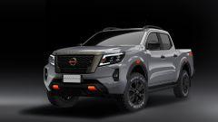 Nissan Navara 2021: la versione PRO-4X è più aggressiva e votata al fuoristrada