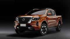 Nissan Navara 2021: si rinnova fuori ma anche a livello di dotazioni