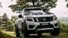Nissan Navara EnGuard: il pickup per le missioni impossibili - Immagine: 9