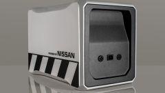 Nissan Navara EnGuard: il pickup per le missioni impossibili - Immagine: 21