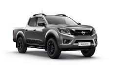 Nissan Navara N-Guard: la nuova versione speciale del pick-up - Immagine: 1