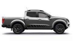 Nissan Navara N-Guard: la nuova versione speciale del pick-up - Immagine: 2