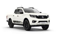 Nissan Navara N-Guard: la nuova versione speciale del pick-up - Immagine: 3