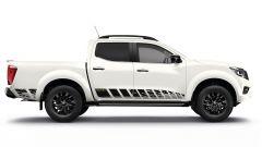 Nissan Navara N-Guard: la nuova versione speciale del pick-up - Immagine: 4