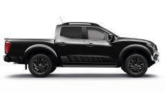 Nissan Navara N-Guard: la nuova versione speciale del pick-up - Immagine: 7