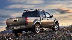 Nissan Navara Platinum - Immagine: 1