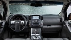 Nissan Navara Platinum - Immagine: 4