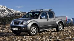 Nissan Navara Platinum - Immagine: 2
