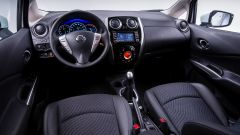 Nissan Note 2013 - Immagine: 3