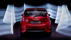 Nissan Note 2013 - Immagine: 11