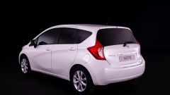 Nissan Note 2013 - Immagine: 4