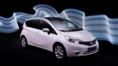 Nissan Note 2013 - Immagine: 19