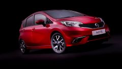 Nissan Note 2013 - Immagine: 2