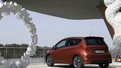 Nissan Note 2013 - Immagine: 9