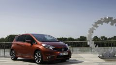 Nissan Note 2013 - Immagine: 7