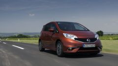Nissan Note 2013 - Immagine: 5