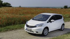 Nissan Note 2013 - Immagine: 15