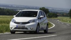 Nissan Note 2013 - Immagine: 21