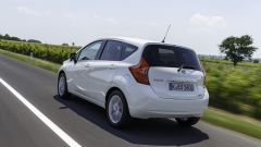 Nissan Note 2013 - Immagine: 25