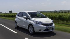 Nissan Note 2013 - Immagine: 24
