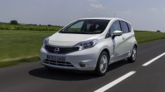 Nissan Note 2013 - Immagine: 23