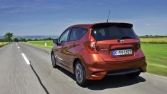 Nissan Note 2013 - Immagine: 1