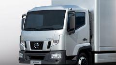 Nissan NT500 - Immagine: 2