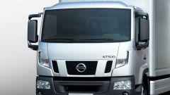 Nissan NT500 - Immagine: 1