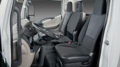 Nissan NT500 - Immagine: 5