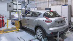 Nissan NTCE-S  - Immagine: 2