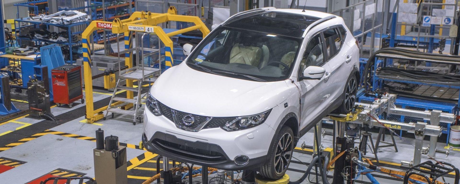 Nissan NTCE-S